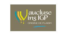 Sponsor Vins de Pays de Vaucluse
