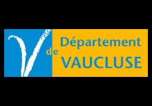 Département de Vaucluse