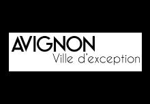 Ville d'Avignon